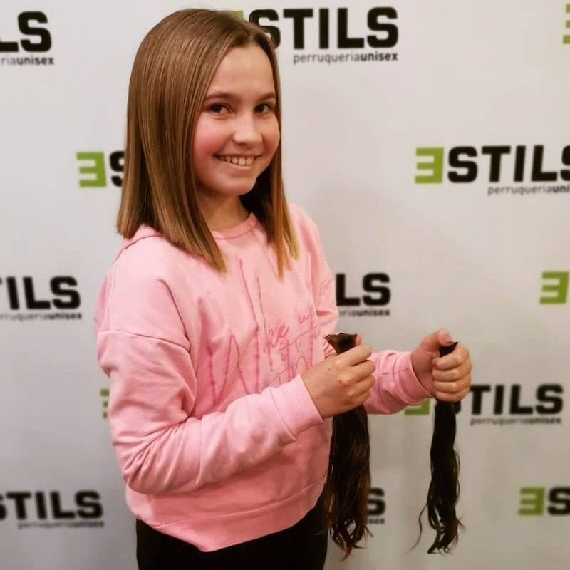 Los mejores cortes de pelo corto niña 2021 para primavera verano