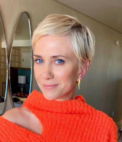 Mejores cortes de pelo pixie para mujer 2021 para Primavera Verano