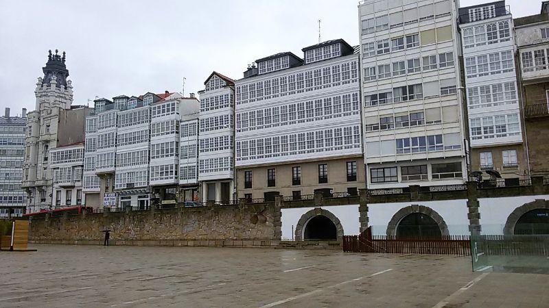 casa de Amancio Ortega