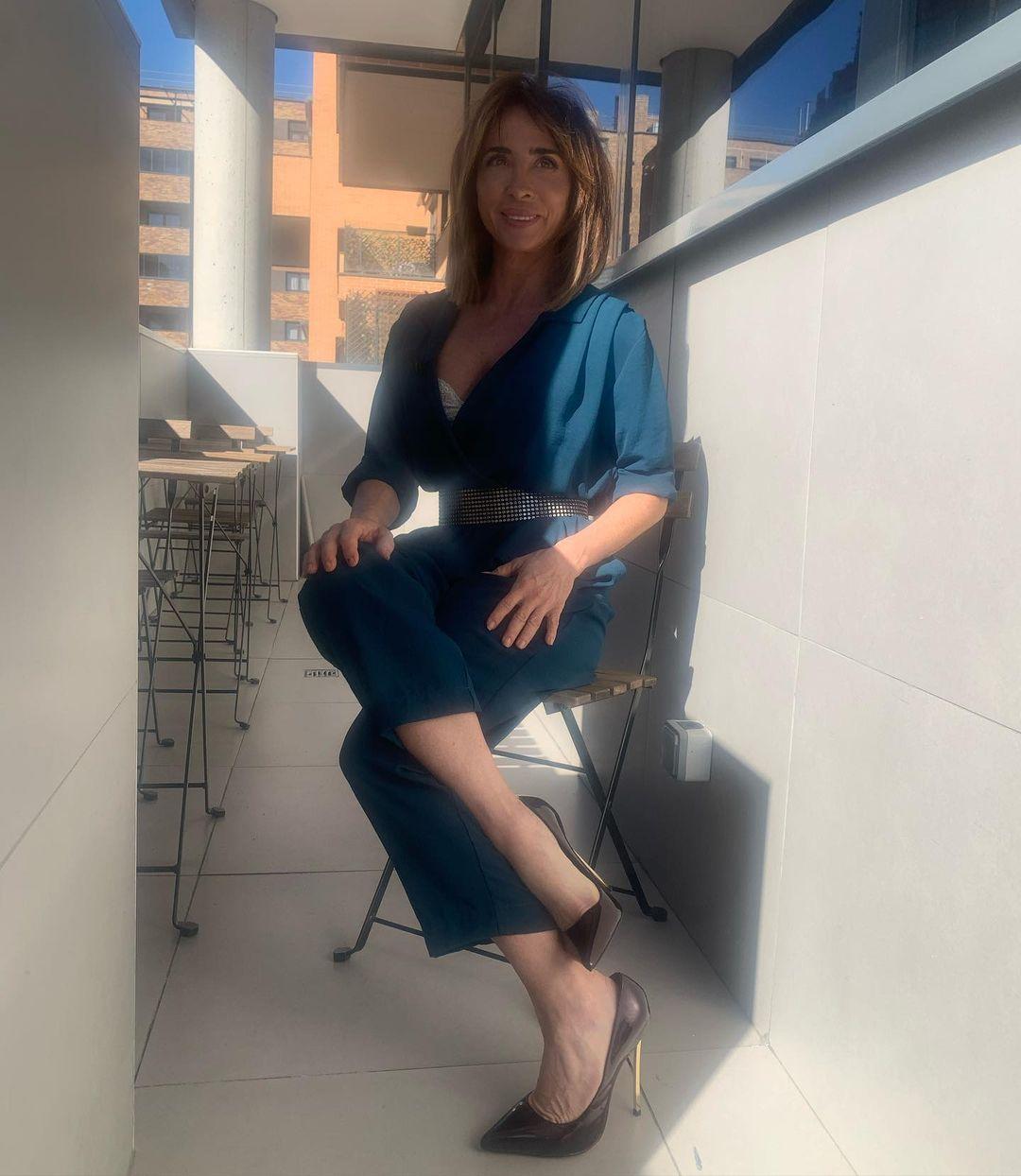 Maria Patiño casa