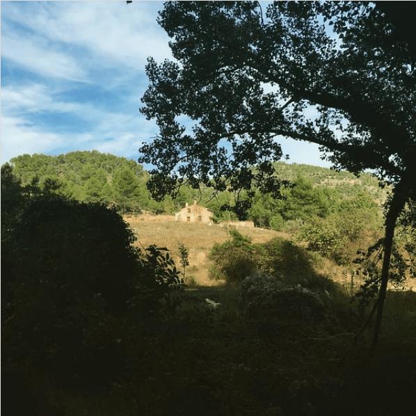 casa beatriz montañez