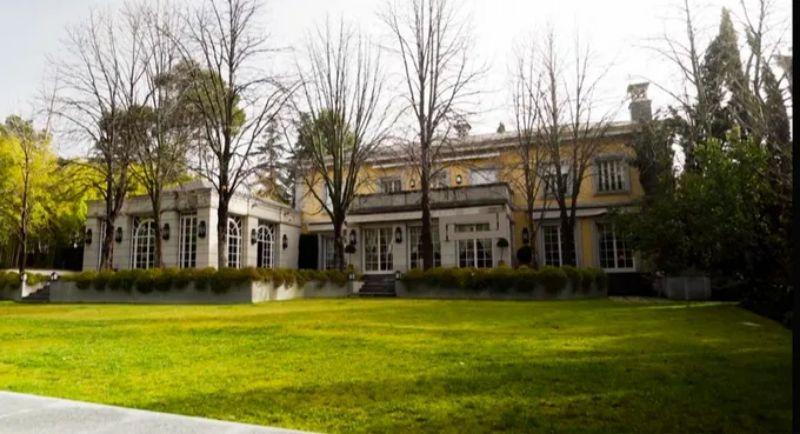 casa de Isabel Preysler
