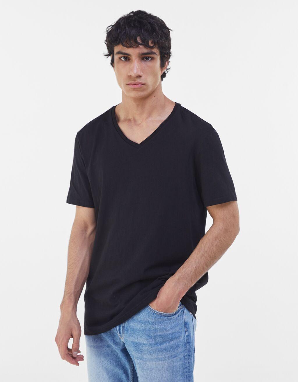 Catálogo Bershka hombre Verano 2021   Camisetas