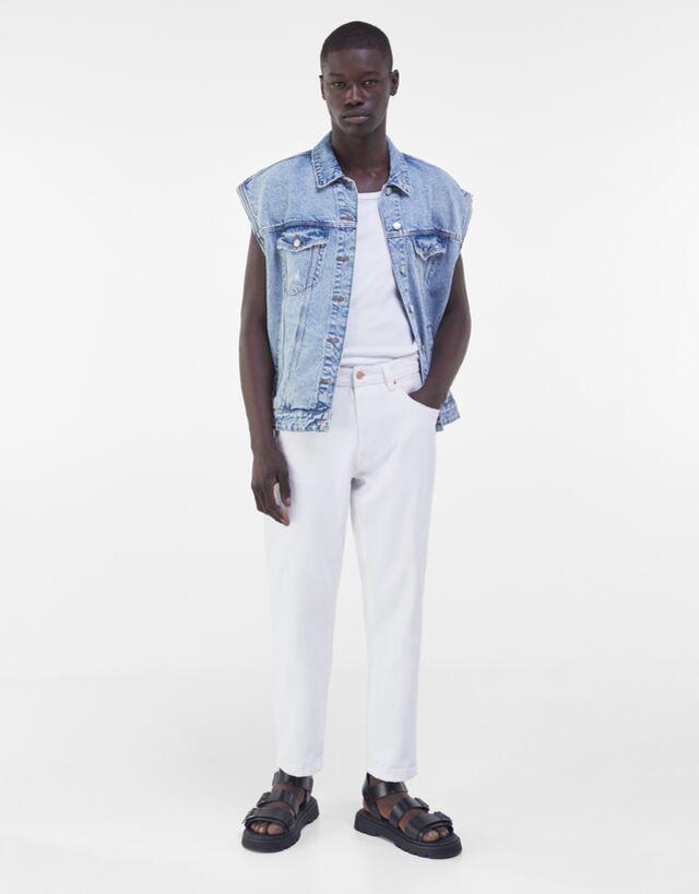 Catálogo Bershka hombre Verano 2021   Pantalones