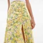 Catálogo Bershka para mujer Verano 2021 | Vestidos y faldas