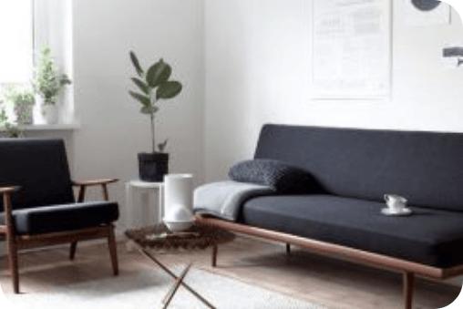 Qué color de sofá elegir para el salón
