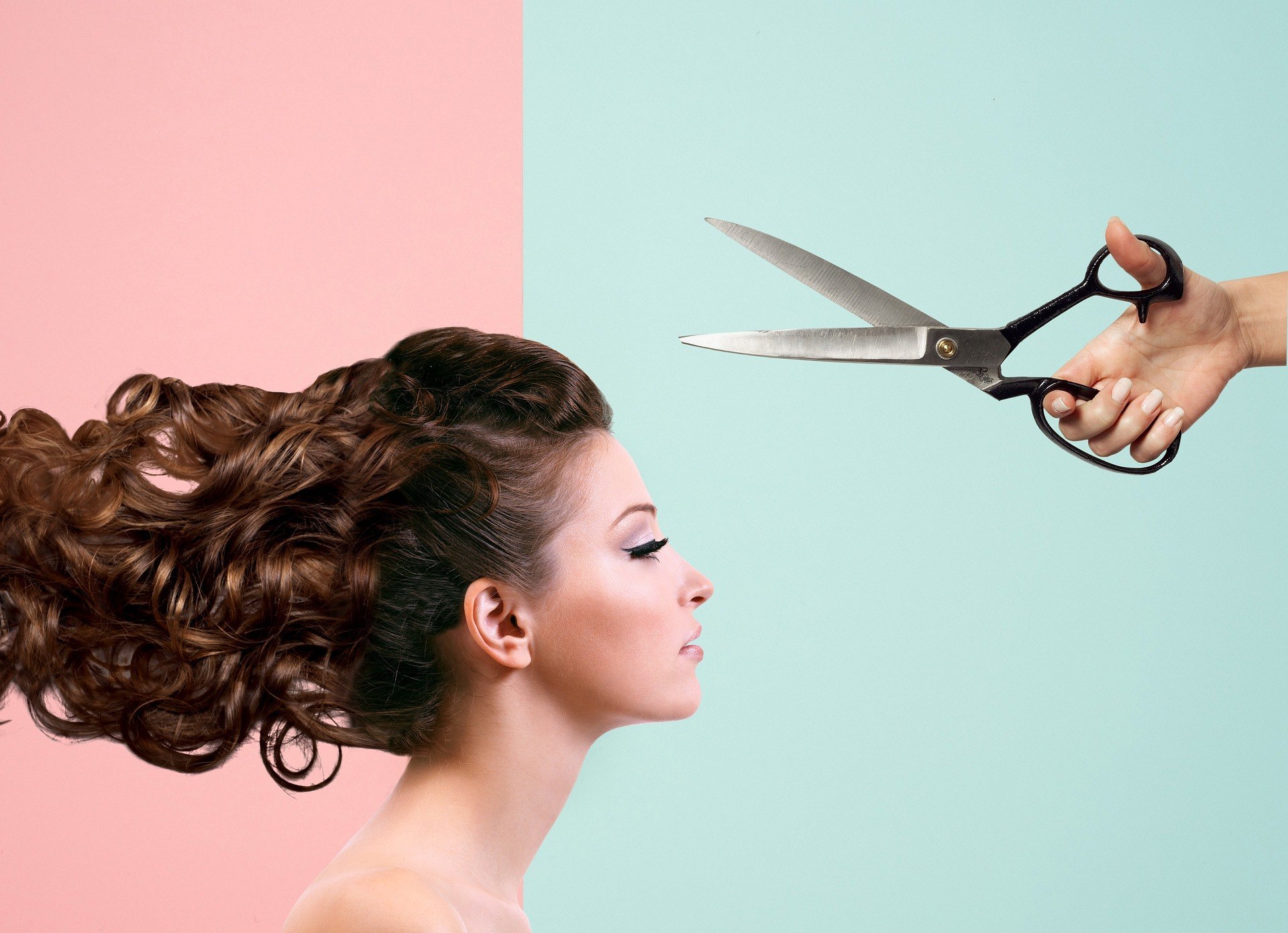 Cuándo cortarte el pelo para que crezca rápido