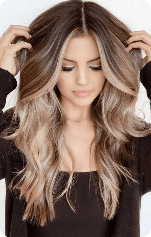 corte de pelo en glisse