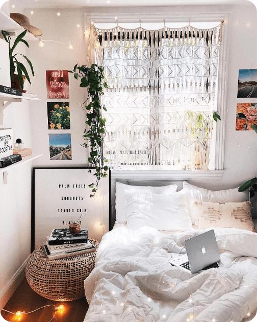 Cómo convertir una habitación de niño en habitación de adolescente