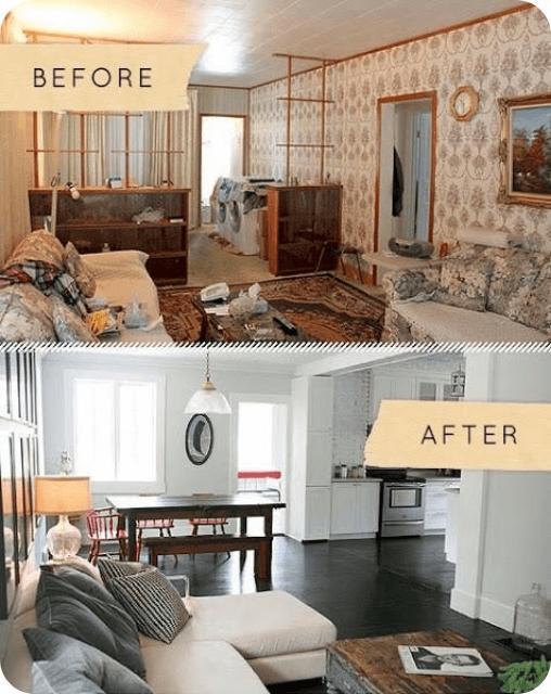 casa de estilo clásico