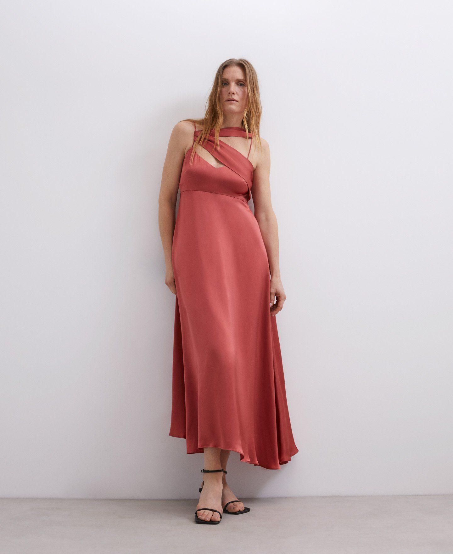 Los Vestidos Adolfo Domínguez para Verano 2021   Vestidos de fiesta