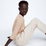 Catálogo de pantalones de Zara para Otoño Invierno 2021-2022