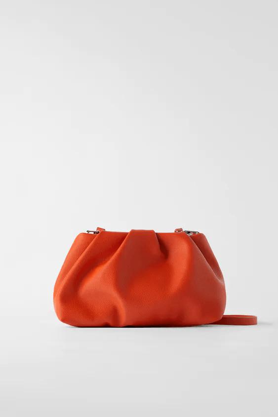 Catálogo de bolsos de Zara Otoño Invierno 2021-2022
