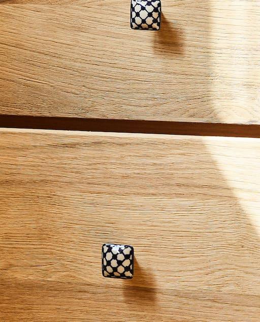 Tiradores ZARA HOME para muebles, cajones, cocinas y puertas 2021 – 2022