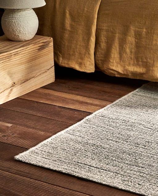 ZARA HOME: Catálogo de alfombras